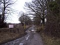Alresford Drove track - geograph.org.uk - 1751670.jpg