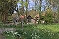 Als je van de Biltseweg komt naar Wieksloot, zie je boerderij Wykerhoek.jpg