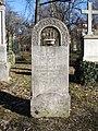 Alter Nördlicher Friedhof GO64 Grabstätte Wilhelm von Diez.jpg
