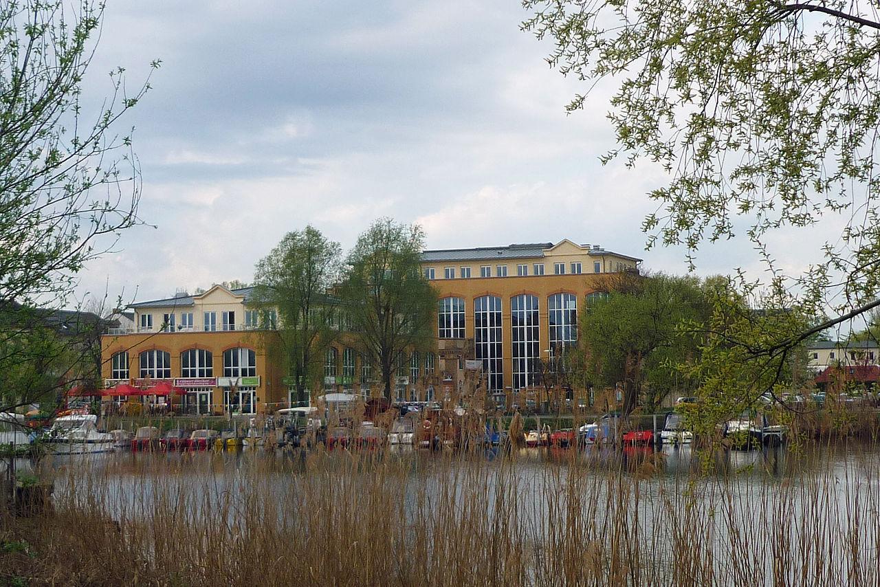 Single werder havel Hotel Mohr & SPA in Werder (Havel) – Book on