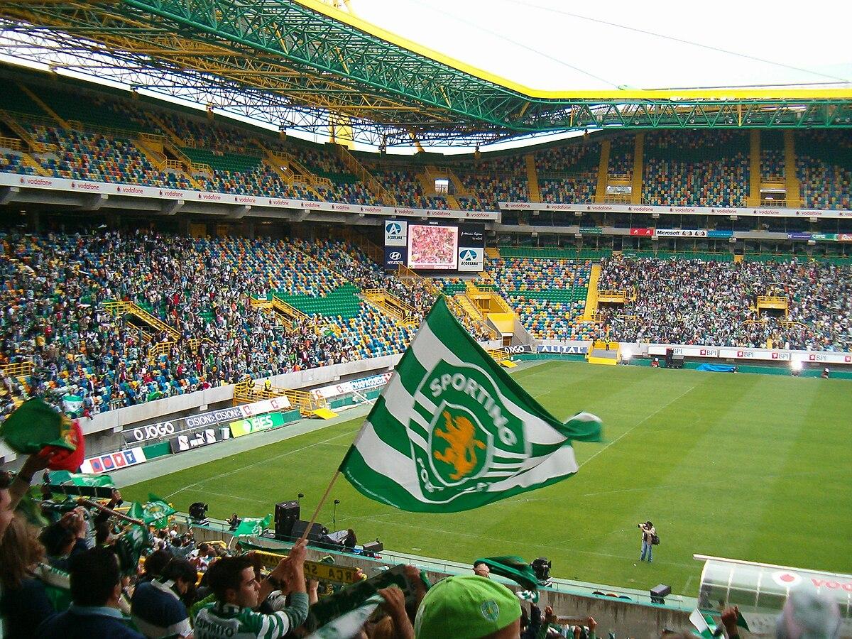 Fc Porto Vs Sporting Cp Wikipedia A Enciclopedia Livre
