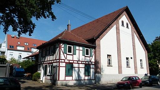 Am Römerkastell 75 Bad Cannstatt 2