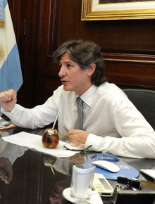Image illustrative de l'article Amado Boudou