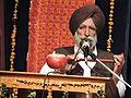 Amarjit Gurdaspuri, Revolutionary singer artist of Punjab, India.JPG