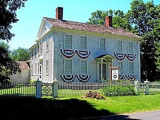 Amasa Day House United States historic place