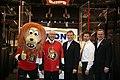 Ambassador Jacobson with the Ottawa Senators Team (9133422285).jpg