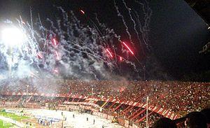 América de Cali - América de Cali vs Atlético Nacional in Copa Mustang II 2007