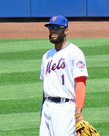 Amed Rosario At Citi Field in 2017.jpg