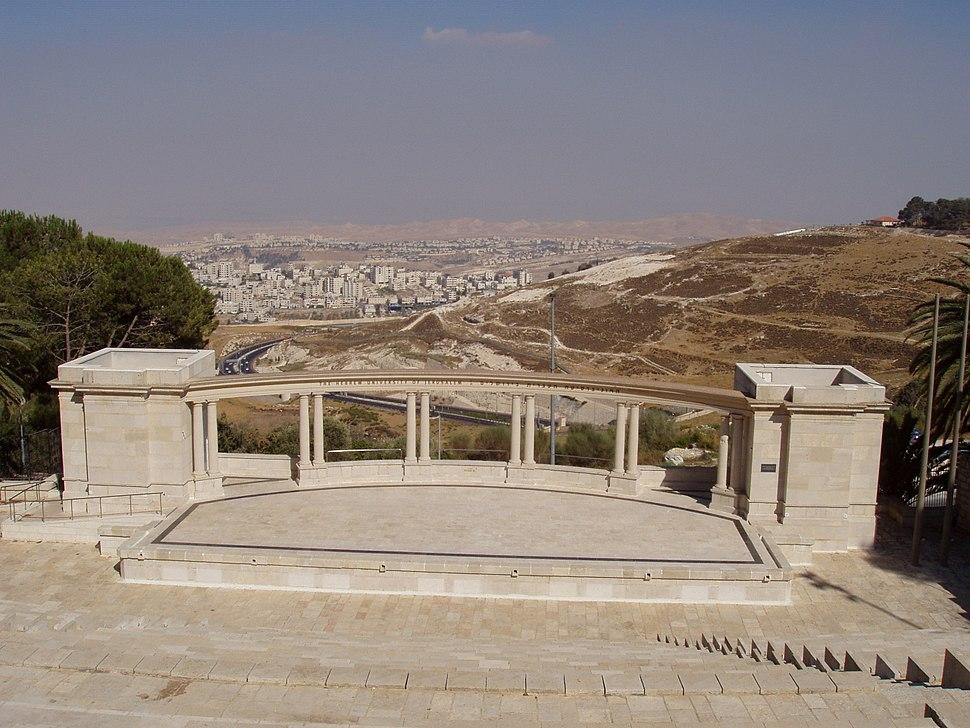 Amfiteatron-al-shem-Rothberg