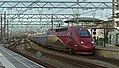 Amsterdam CS Thalys 4303 uit Paris Nord (11772561526).jpg