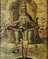 Anônimo - A Santíssima Trindade, c. 1840.JPG