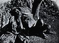 An inhabitant of Buruma Island, Uganda, suffering from sleep Wellcome V0029100.jpg