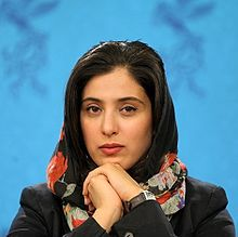 Ana Afshar at 32th Fajr.jpg