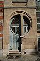 Ancien atelier et habitation de Clas Grüner Sterner Door 2.jpg