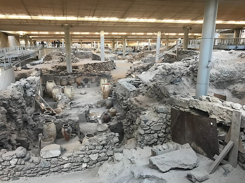 File:Ancient Akrotiri.jpeg