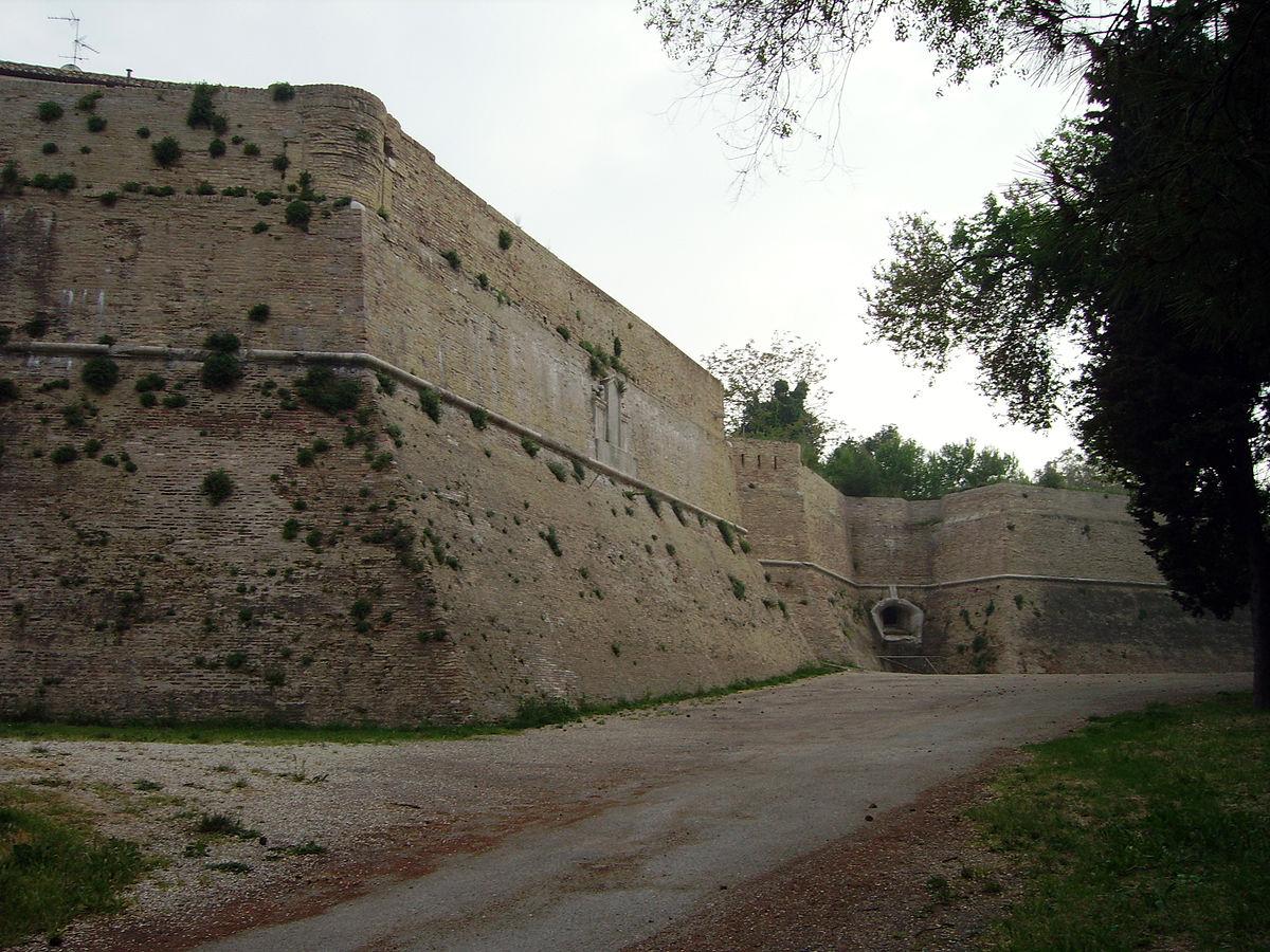 Al Giardino Ancona cittadella di ancona - wikipedia