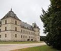 Ancy-le-Franc (89) Château - Extérieur - 01.jpg