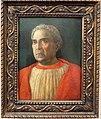 Andrea mantegna, ritratto del cardinale lodovico trevisano, 01.JPG
