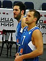 Andrei Komarovski and Dragan Labović.JPG