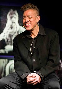 Andres Serrano in March 2015.jpg