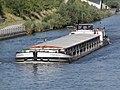 Andromeda (ship, 1958) Hannover Mittellandkanal 2006 by-RaBoe.jpg
