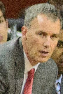 Andy Enfield American basketball coach
