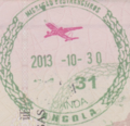 Angola Exit Stamp.png