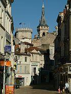Angouleme hv rue pietonne