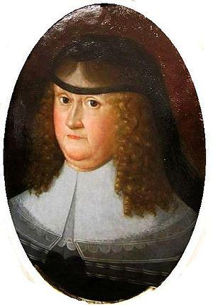 Anna of Pomerania - Anna of Pomerania