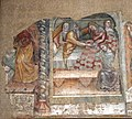 Anonimo bolognese, storie di giuseppe ebreo, 1330-75 ca., 01 giuseppe prediletto dal padre.jpg