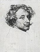 Anthonis van Dyck -  Bild