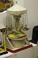 Antique German toy carousel (25348152075).jpg
