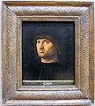 Antonello da messina, ritratto d'uomo dteto il condottiero, 1475.JPG