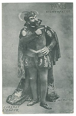 Antonin Alexander