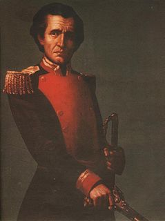 Antonio Ricaurte Colombian revolutionary