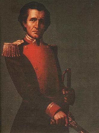 Antonio Ricaurte - Image: Antonio Ricaurte