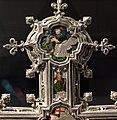 Antonio del pollaiolo e betto betti, Croce-ostensorio dell'Opera del Duomo, post 1457, 05.JPG