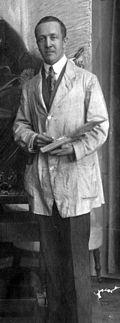 Antti Favén