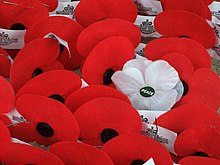 Remembrance poppy wikipedia white poppiesedit mightylinksfo
