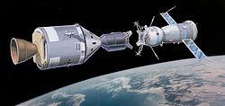 Trka za svemir, dokle je ko stigao 250px-Apollo-Soyuz-Test-Program-artist-rendering