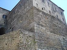L'Acropoli di Ferentino