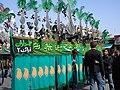 Arba'een 83-Mashhad city-Iran اربعین سال 1383 در شهر مشهد 13.jpg