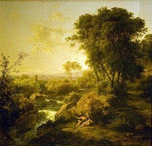 Il pastor fido (Handel) - Arcadia