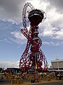 ArcelorMittal Orbit, 30 July 2012.jpg