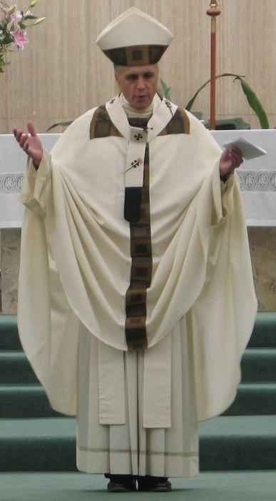 Archbishop Daniel Dinardo