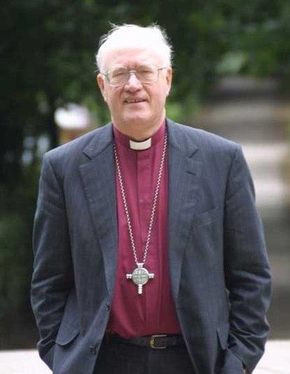 Archbishop george carey1