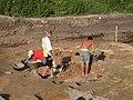 Archeological Dig in The Grad of Vologda (2007) Foto2.jpg