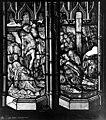 Archevêché - Vitrail, Miseau tombeau du Christ, Mater dolorosa - Rouen - Médiathèque de l'architecture et du patrimoine - APMH00015436.jpg