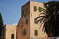 Architecture of Sidi Bou Said. Northern Tunisia, Mediterranean Sea, Northern Africa.jpg