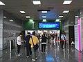 Area I entrance, TaiNEX 1, Computex Taipei 20190601.jpg